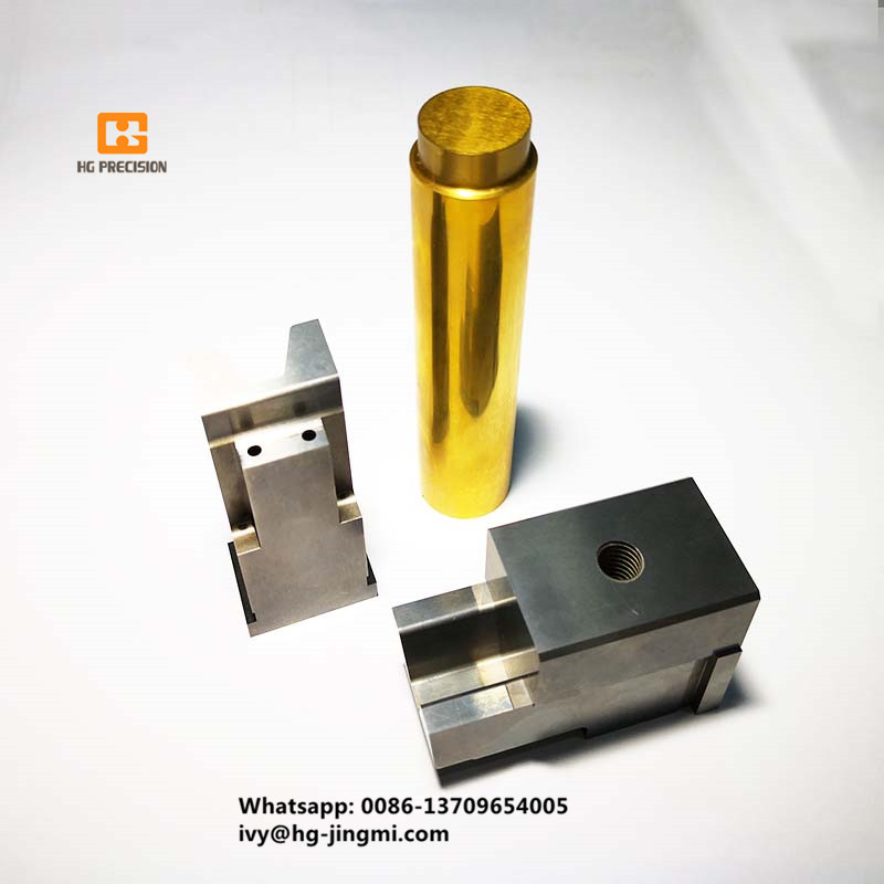 Tin& Ticn Coating Carbide Punch And Die-HG