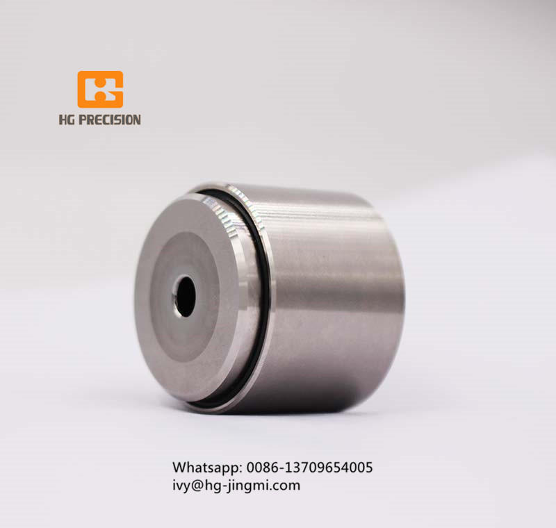 Carbide Extrusion Die Design-HG