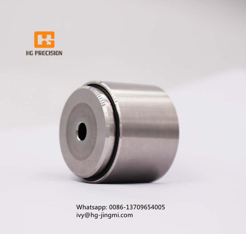 Carbide Extrusion Die Design-HG