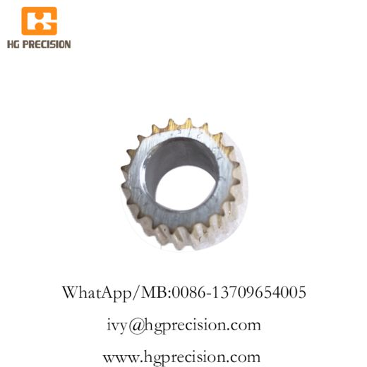 CNC Machinery Component For Medical Equipment