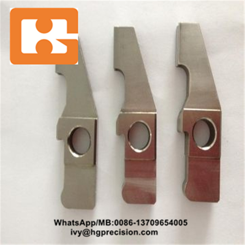 Precision CNC Machinery Dental Equipment Parts