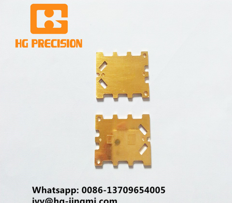Sheet Metal Stamping Parts-HG Precision