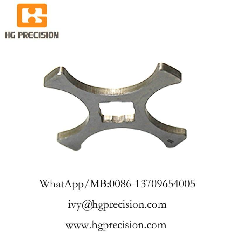 Q235 Sheet Metal Stamping Parts