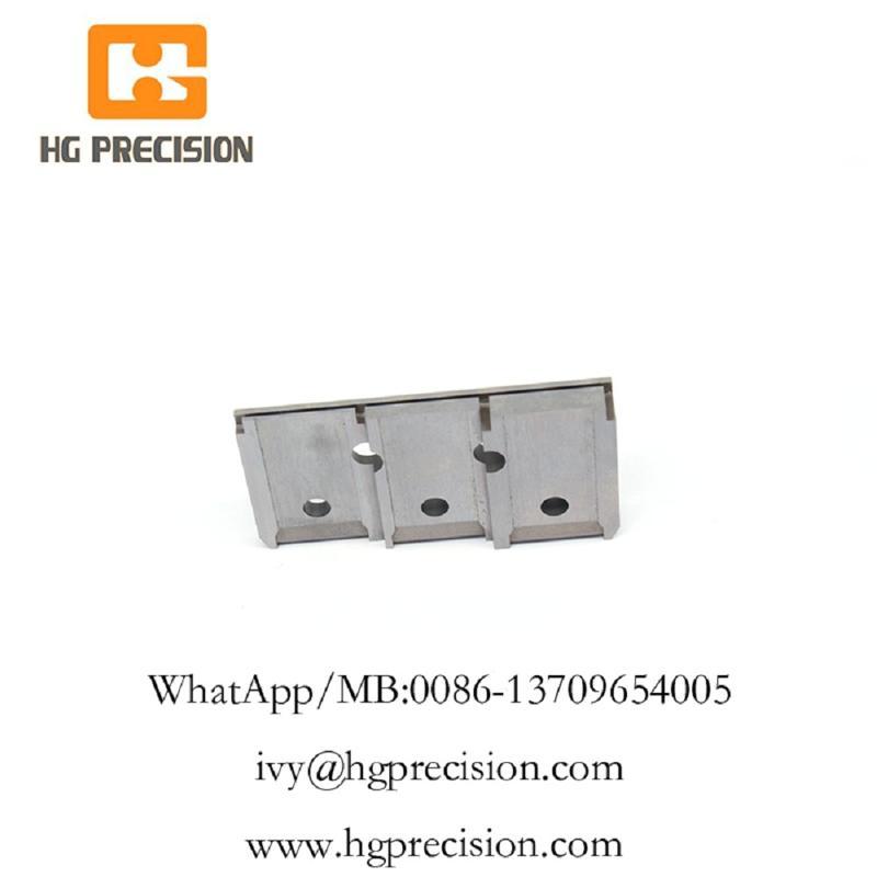 DH2F Metal Adjust Plate