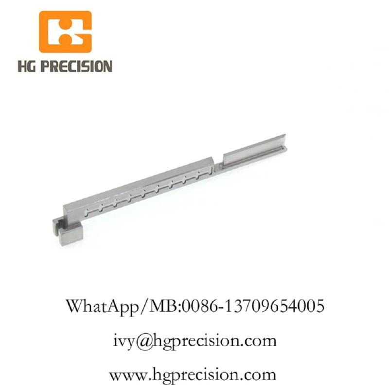 Precision Machinery Shaft