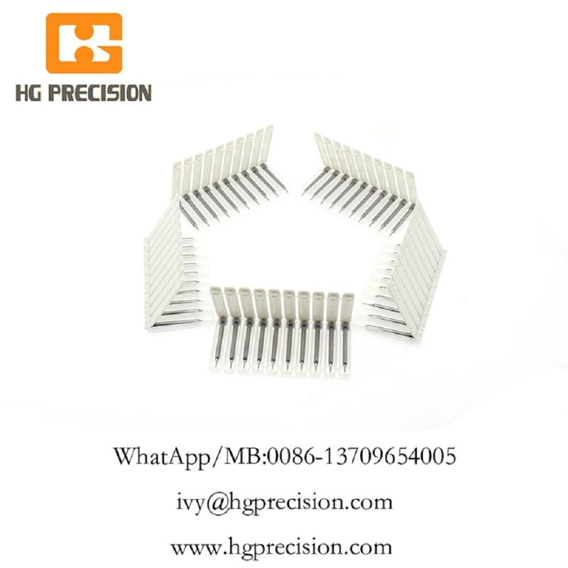 Precision Mold Standard Punch