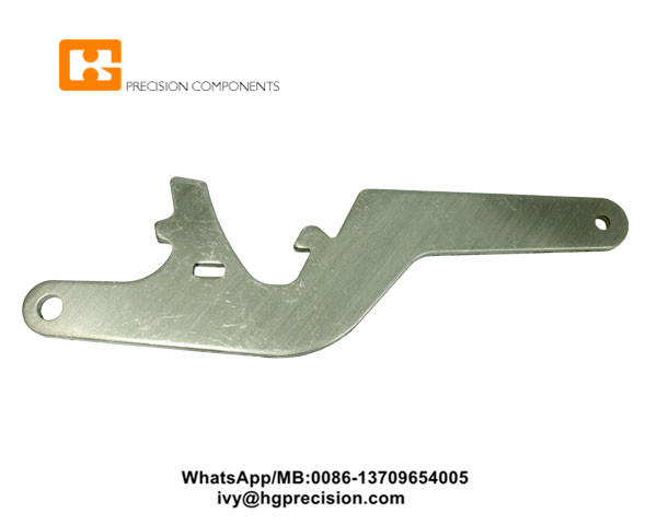 Metal Stamping Parts For Textile Product