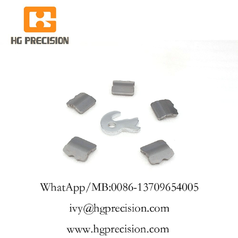 Precision Household Stamping Parts-HG Precision