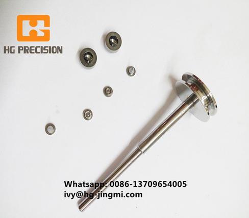 CF-H40S Carbide Nozzle & Needle