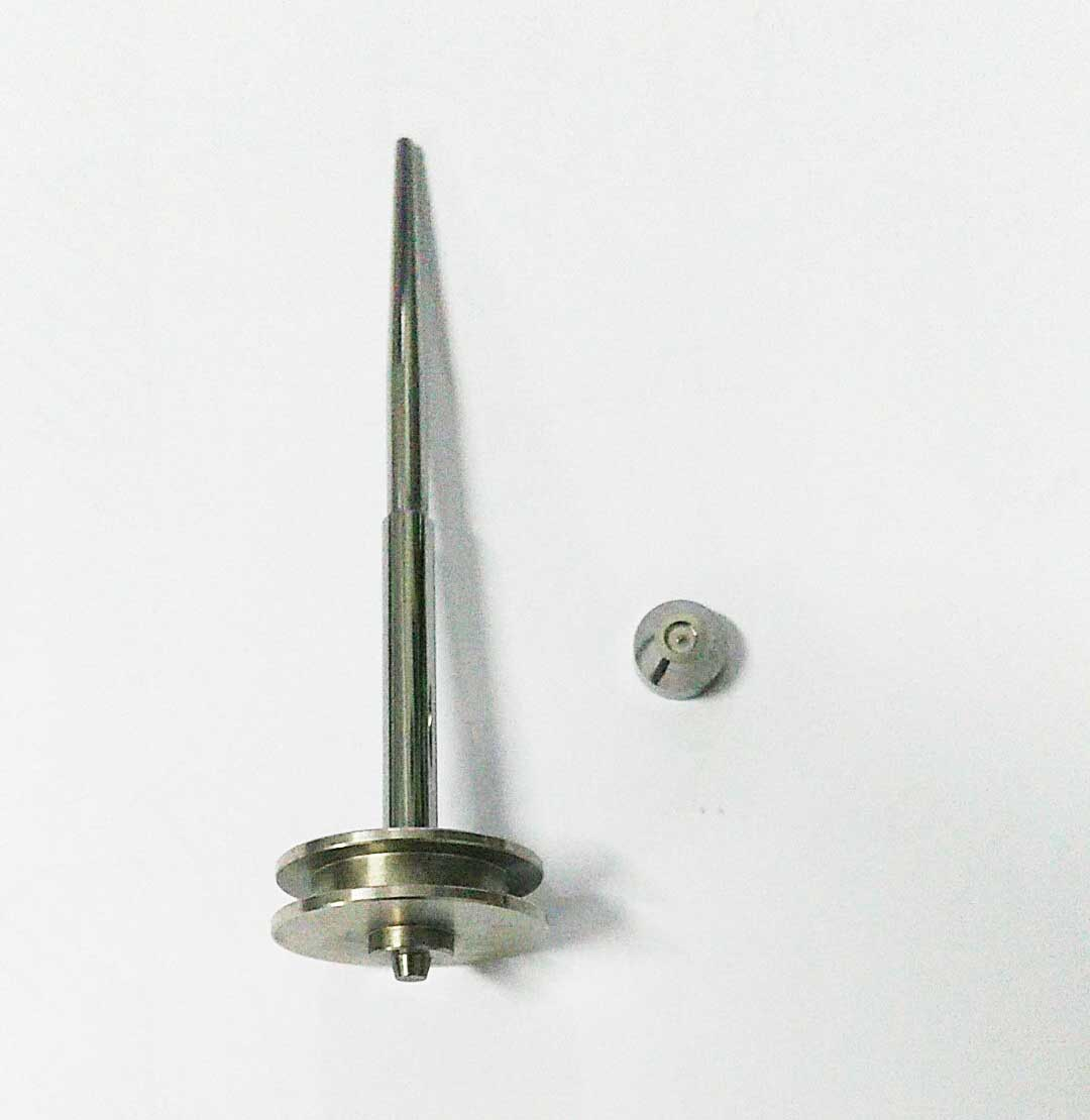 Carbide Dispense Valve Needles Spray Nozzles-HG Precision