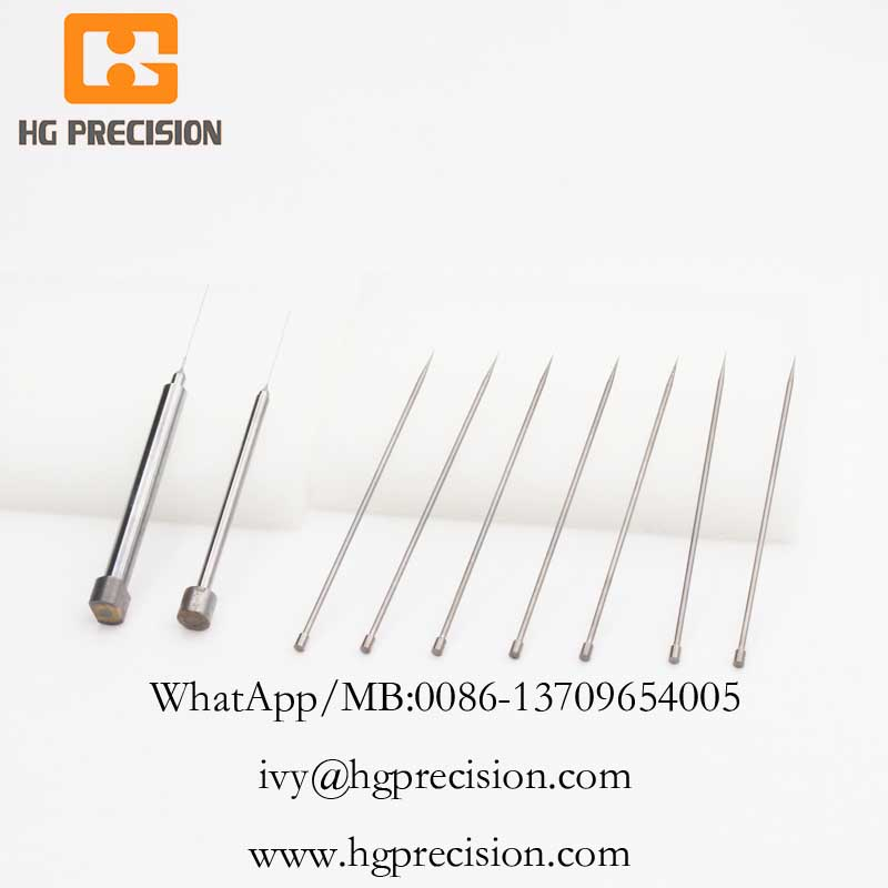 Carbide Needle And Pin-HG Precision