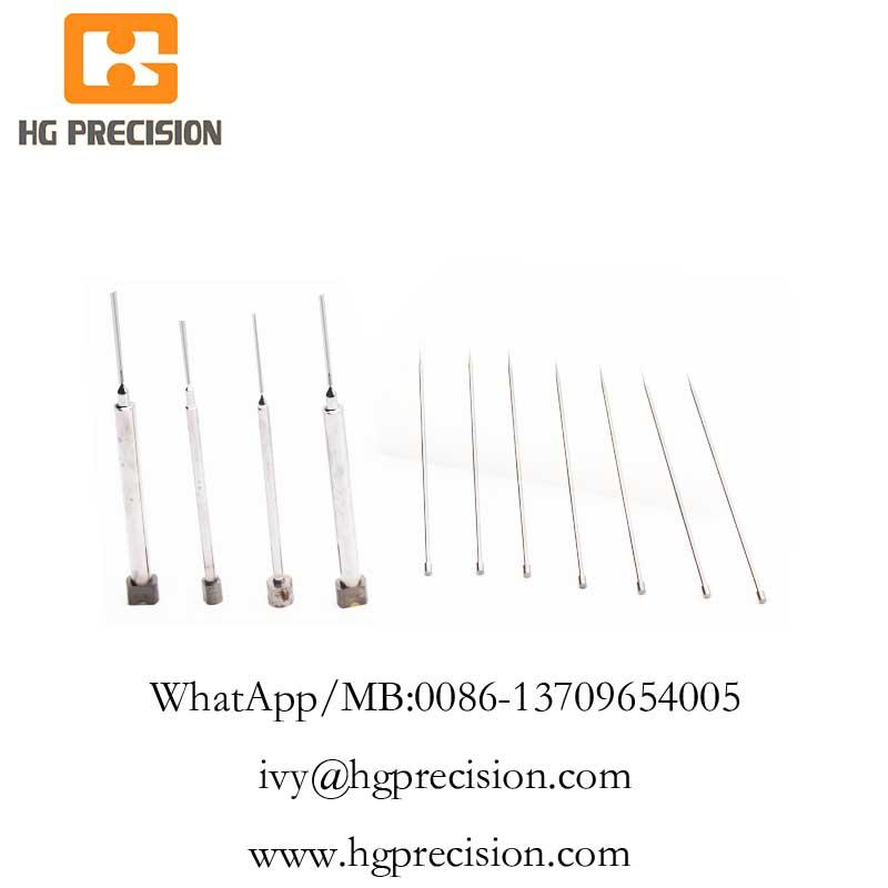 Carbide Punch Pin For Mobile Stamping Component