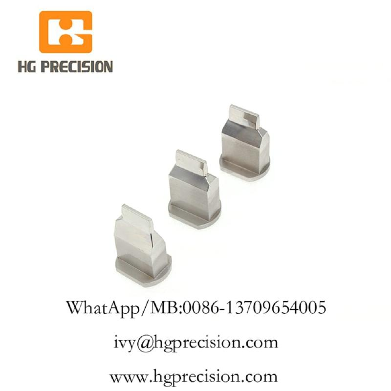 Special CNC Machinery Parts