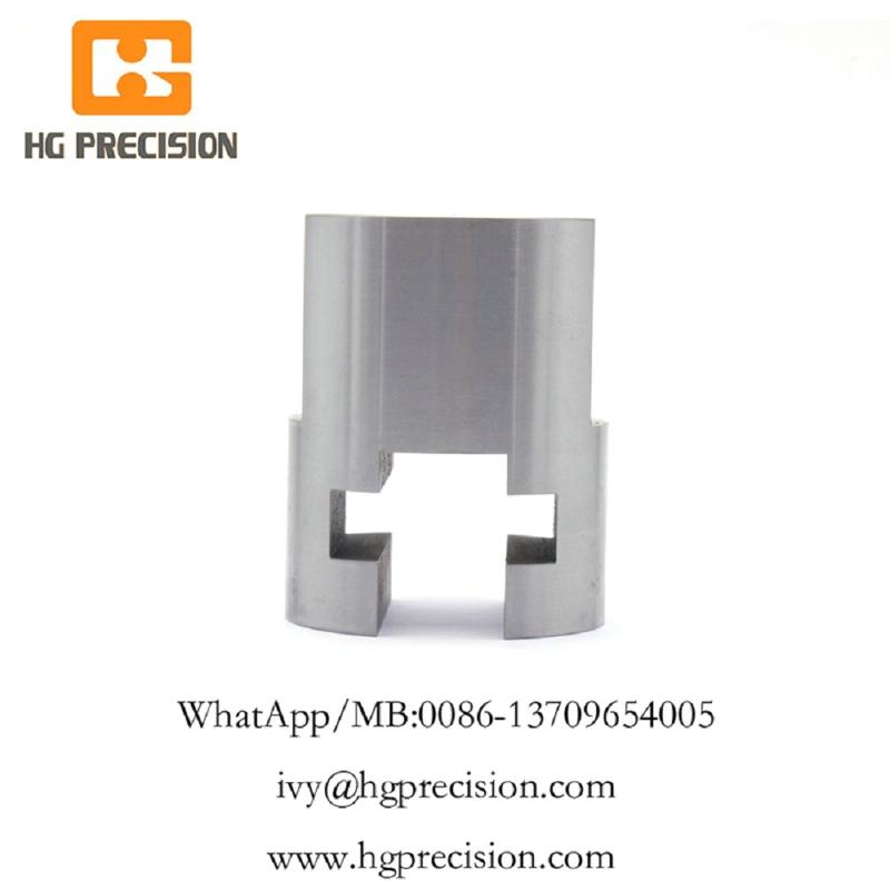HPM77 CNC Machining Turning Parts-HG Precision
