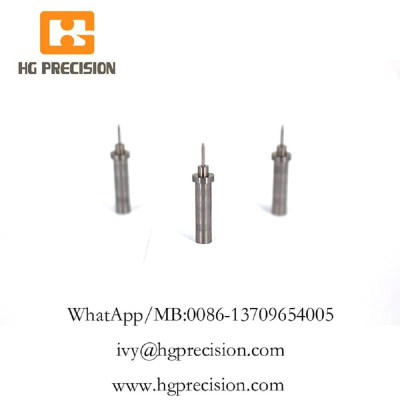 Common Mold Carbide Punch