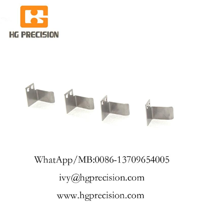 CNC Machinery Bending Parts-HG Precision