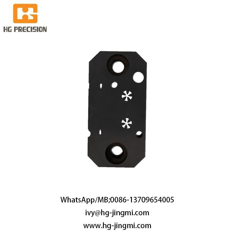 Carbide Spare Parts For Mobile Component-HG Precision