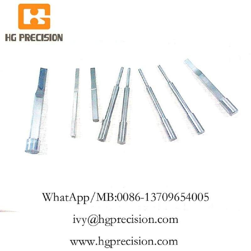 ​ELMAX Kinds of Mold Punch And Pin