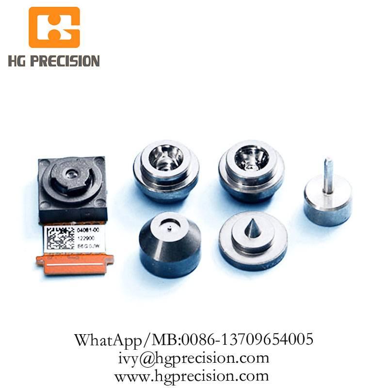 Special Carbide Nozzle