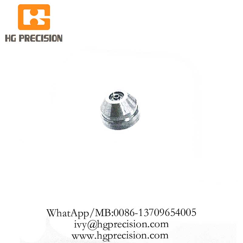 Precision Mirror Polish Carbide Nozzle-HG Precision