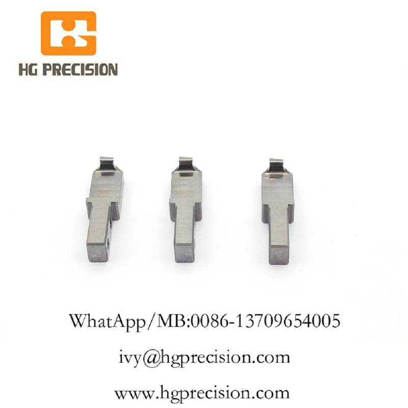 CNC Machinery Parts For Automatic Machine