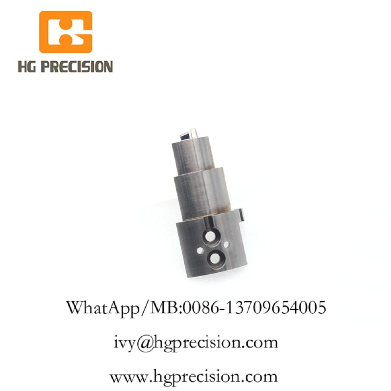 CNC Machinery Parts For Automatic Machine-HG Precision