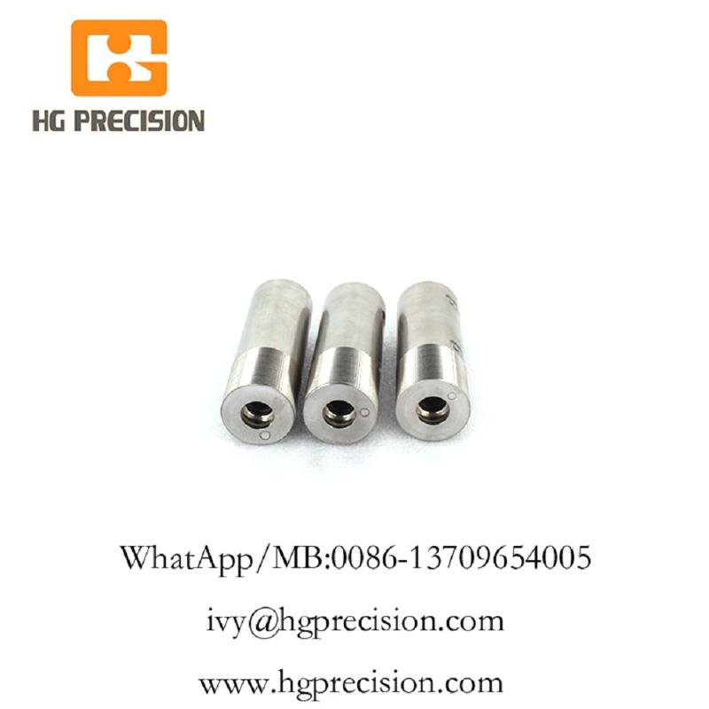 CNC Machinery Parts For Automotive Produciton Industry