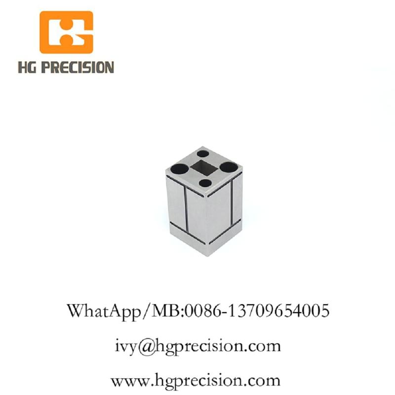 Steel CNC Machinery Parts