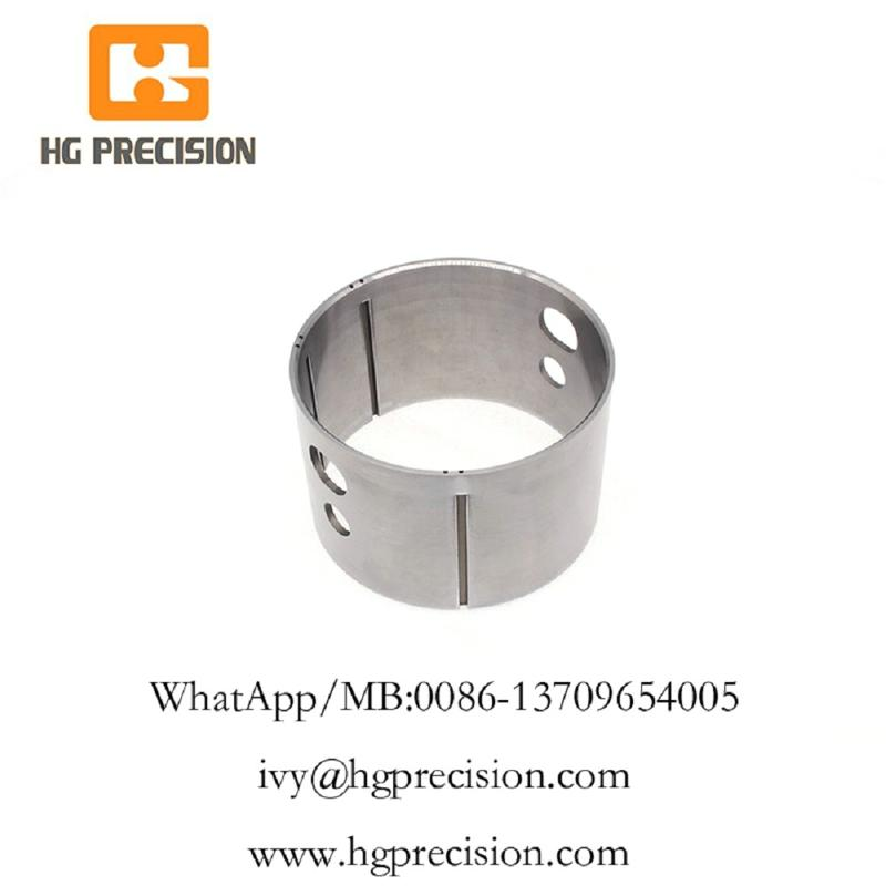 CNC Machinery Thick Ring