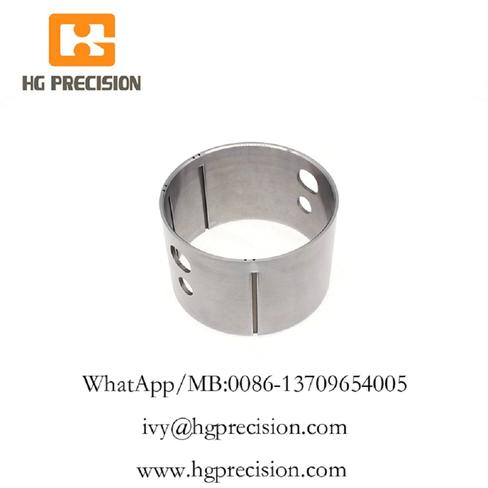CNC Machinery Thick Ring