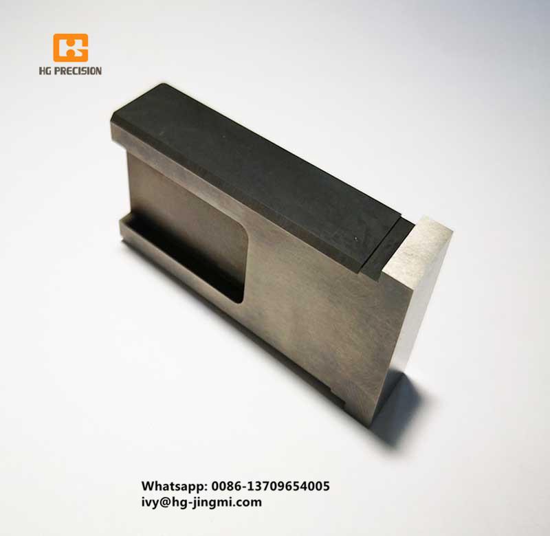 V30 Carbide Cutting Punch Set