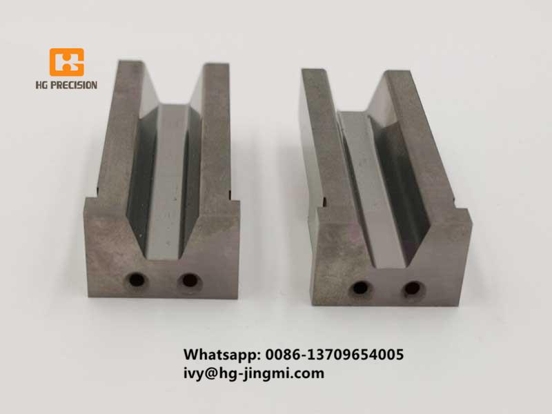 V30 Carbide Cutting Punch Set-HG Precision