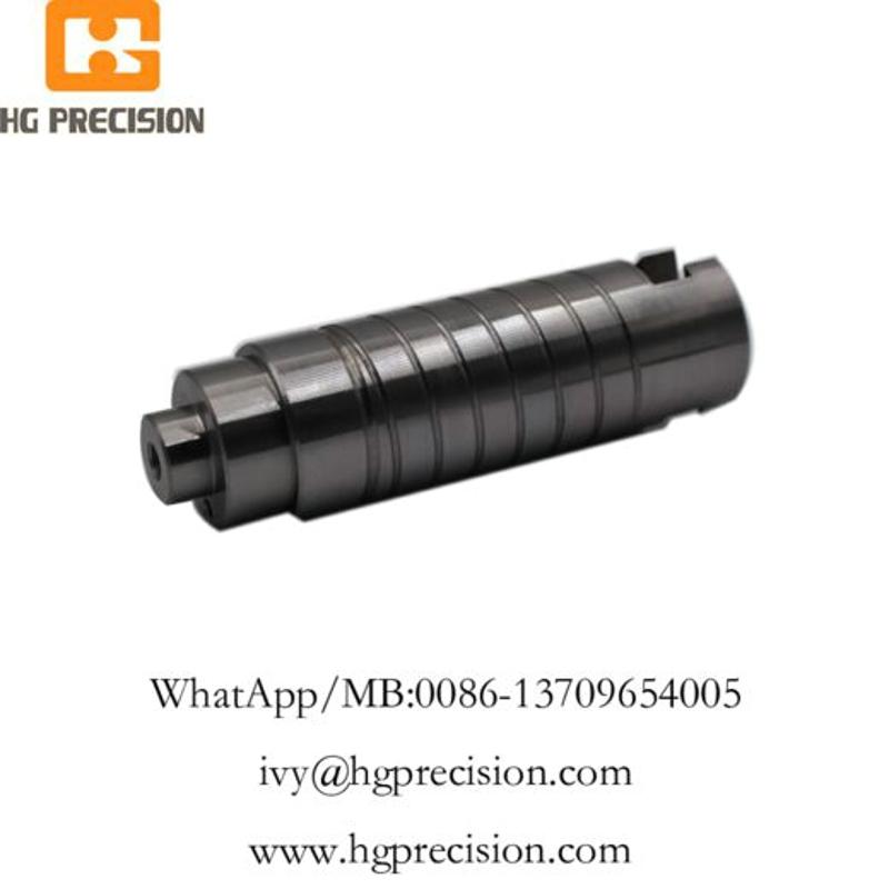 Diameter 150 Precision Machinery Shaft-HG Precision