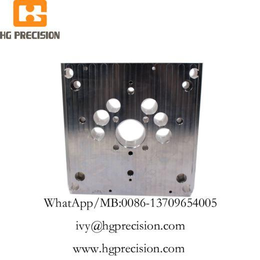 CNC Machinery Metal Plate