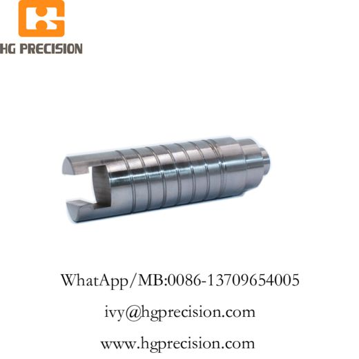 Precision CNC Machinery Shaft-HG Precision