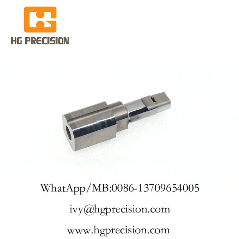 Carbide Cutting Punch And Die Set For Indonesia Market