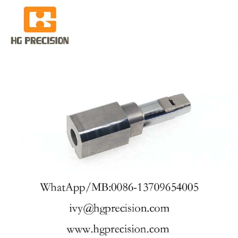 Carbide Cutting Punch And Die Set For Indonesia Market-HG Precision