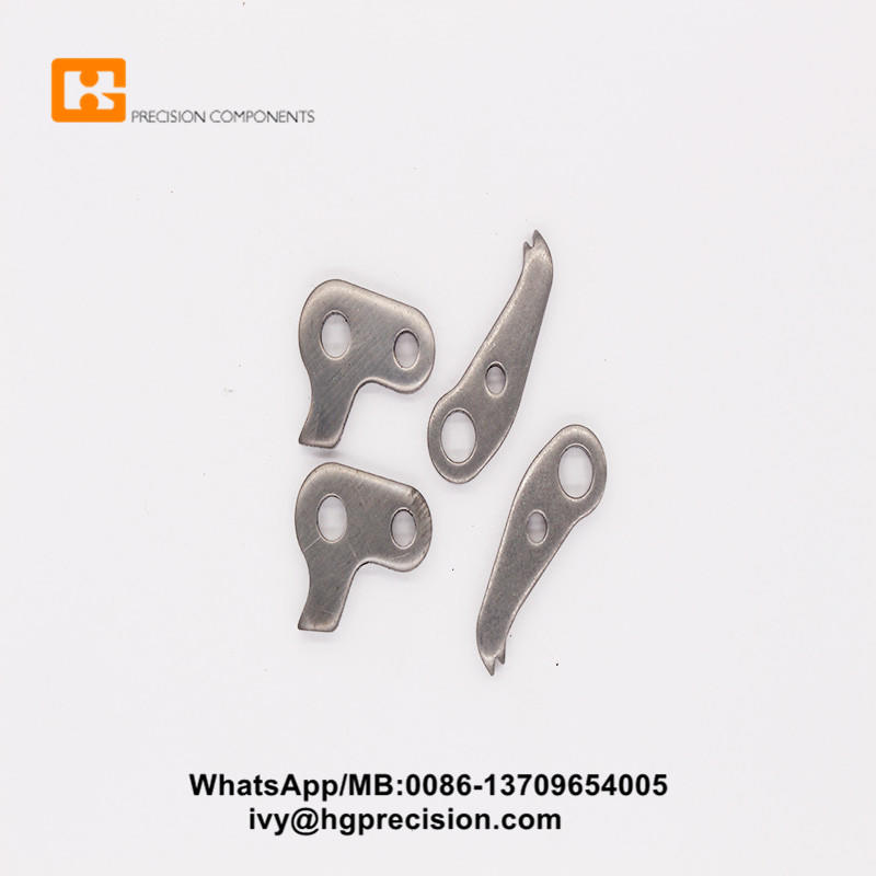 Fine Blanking Tooling For Mini Metal Parts