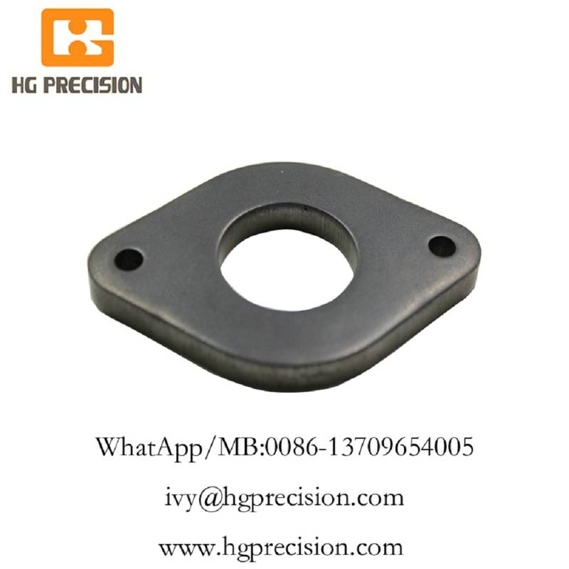 Flange Fine Blanking Tooling