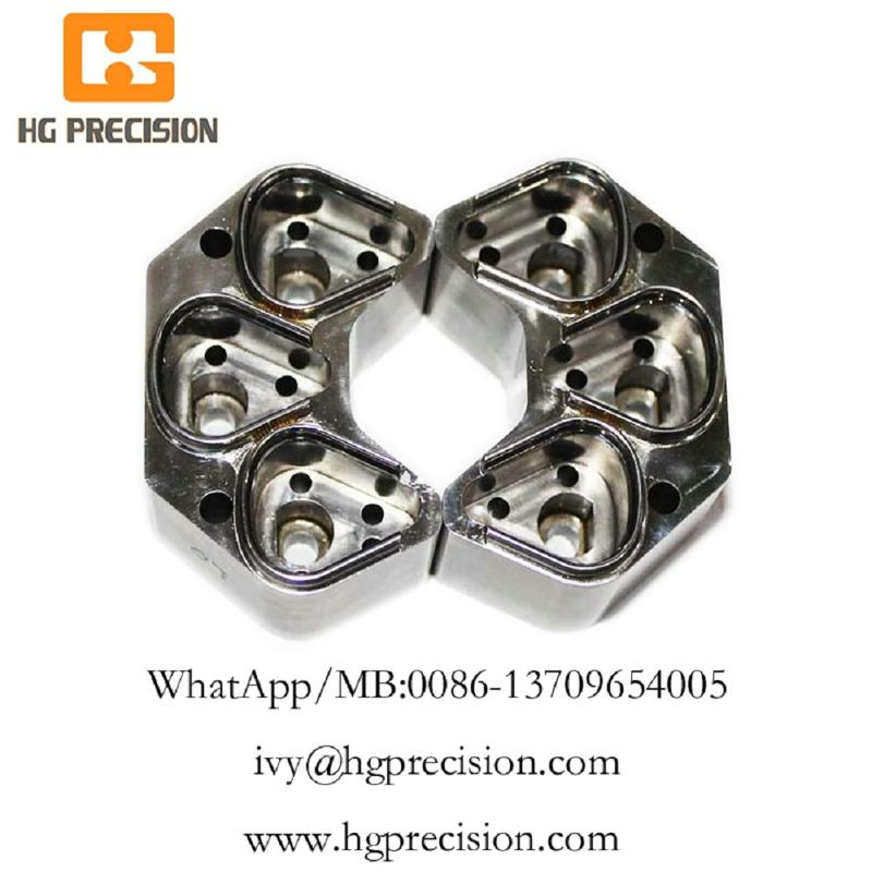 Easy Open End Tooling And Spare Parts
