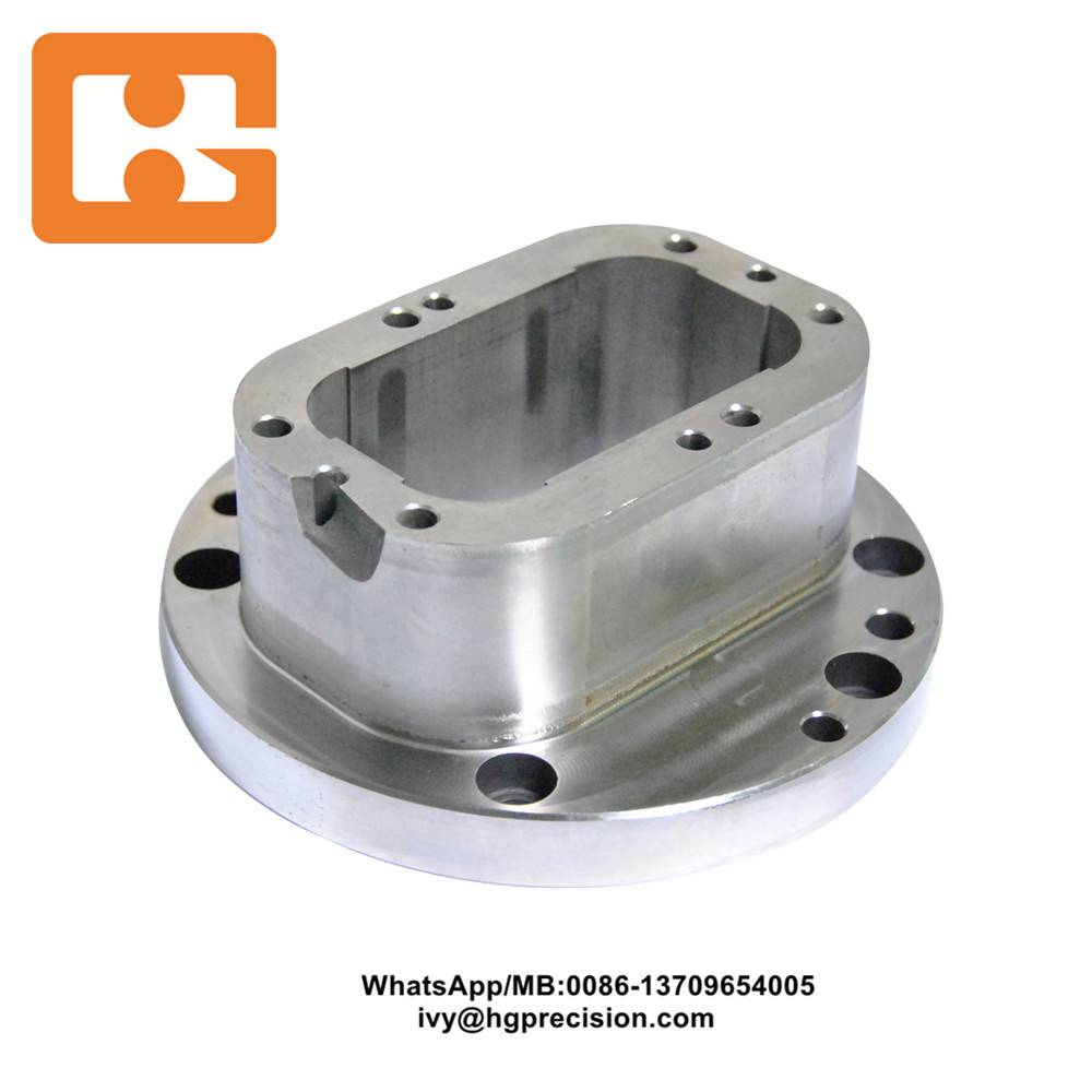 Easy Open End Spare Parts And Tooling