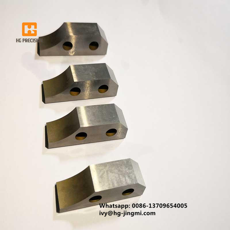 KG7 Carbide Guide Block For Indonesia Market