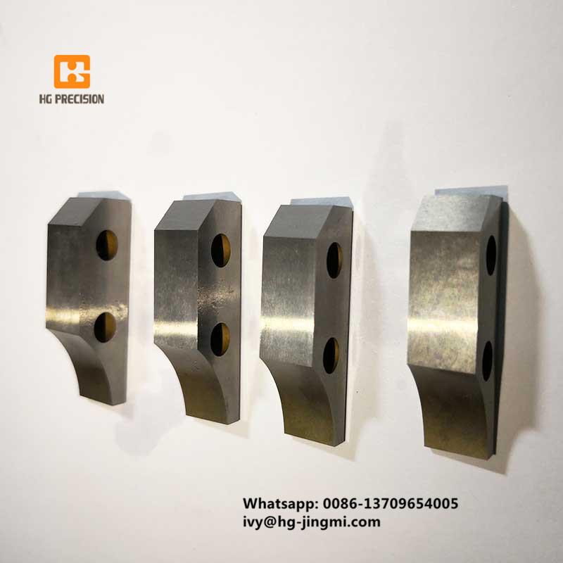 KG7 Carbide Guide Block For Indonesia Market-HG Precision