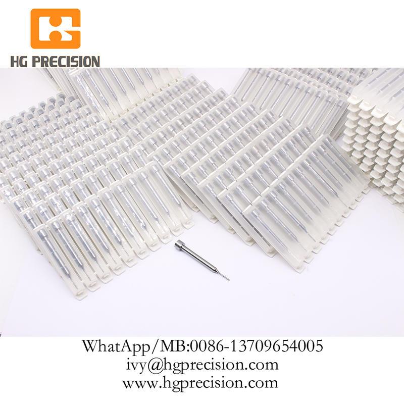 Mass Production Standard Carbide Punch