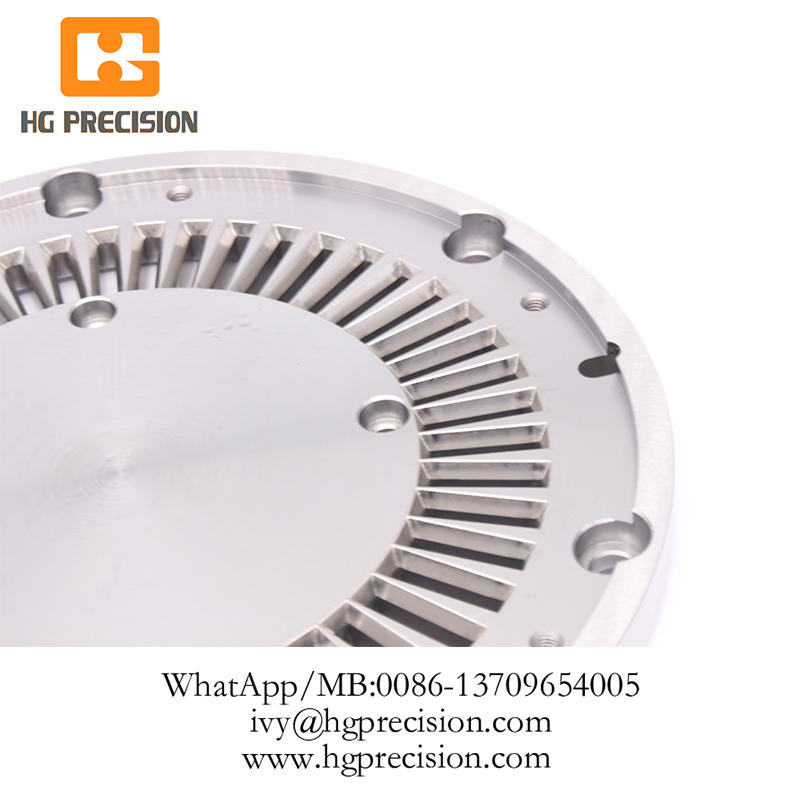 Precision Customized CNC Machining Parts