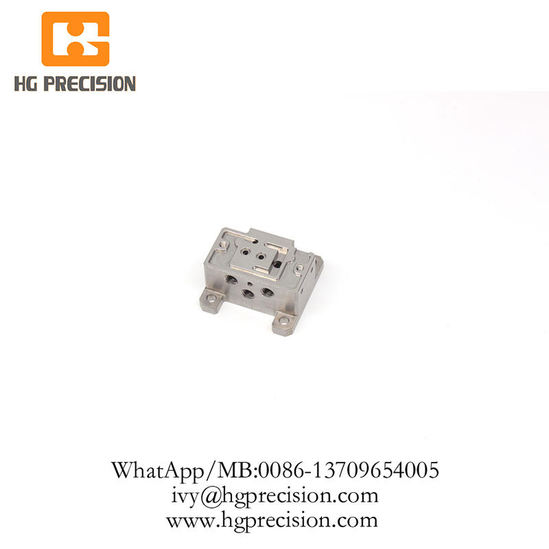 CNC Part Without Any burr And Scratch Mass Production