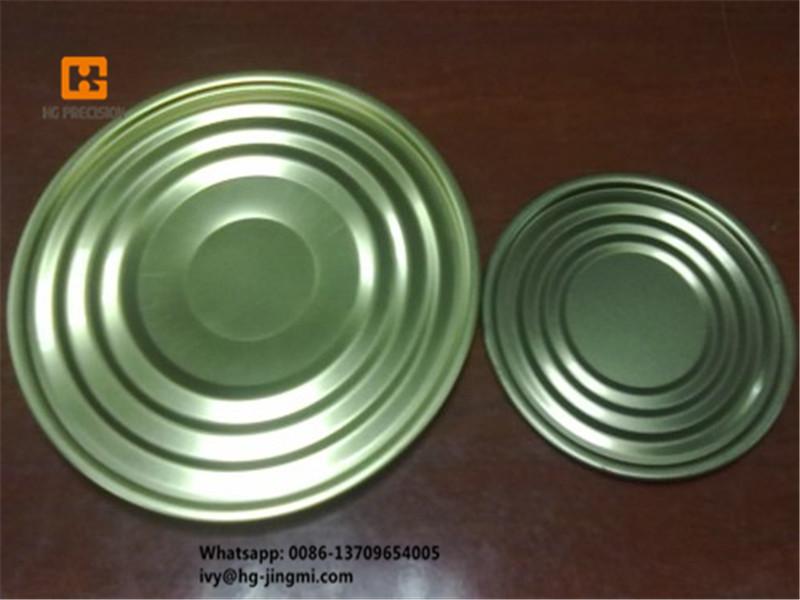 One Lane Die/Tooling Set For Aluminum EOE-HG Precision