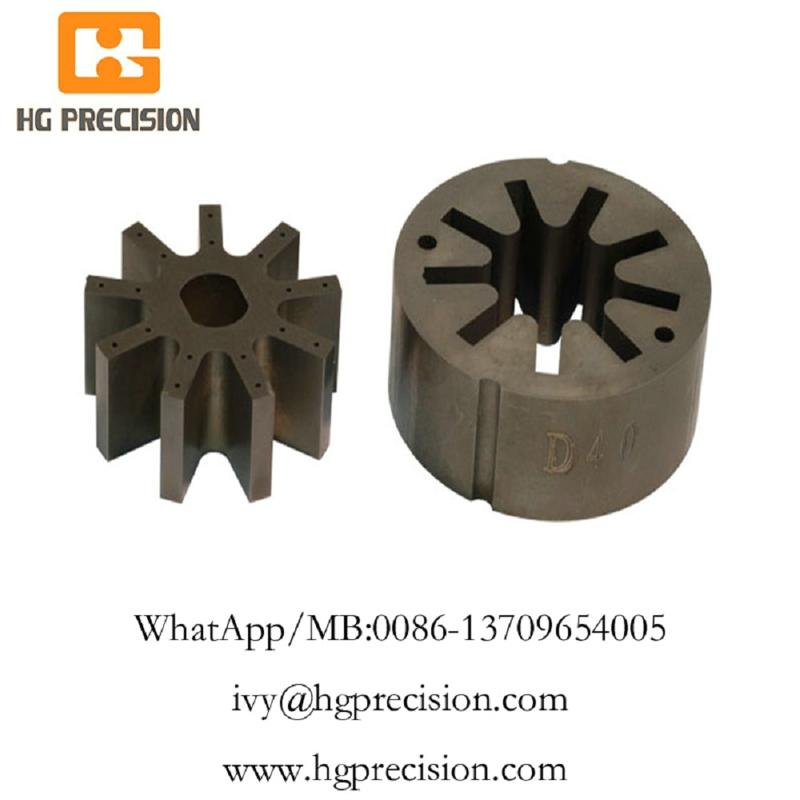 Precision Mold Carbide Punch And Die