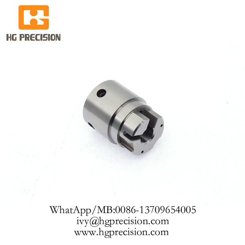 Precision CNC Machine Parts