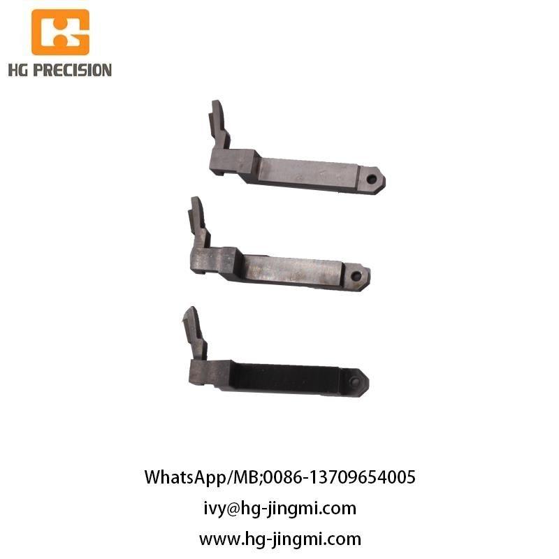 Precision CNC Machinery Jig And Shaft-HG Precision